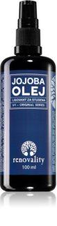 Renovality Original Series Jojoba Olie  koudgeperst