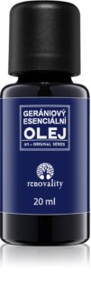 Renovality Original Series óleo essencial de gerânio