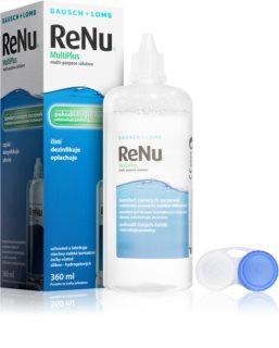 ReNu ReNu MultiPlus roztok na kontaktní čočky