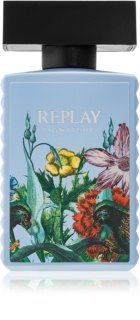 Replay Signature Secret eau de toilette hölgyeknek