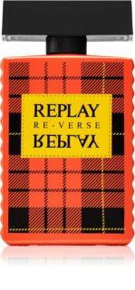 Replay Reverse For Her Eau de Toilette Naisille