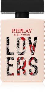 Replay Signature Lovers For Woman Eau de Toilette Naisille