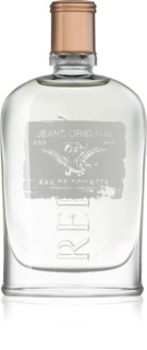 Replay Jeans Original! For Him eau de toilette pentru bărbați