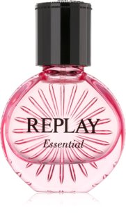 Replay Essential eau de toilette for Women