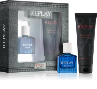 Replay Essential coffret II. para homens