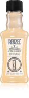 Reuzel Wood & Spice Aftershave Water