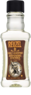 Reuzel Hair  shampoing usage quotidien