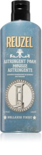 Reuzel Astringent Foam mousse apaziguador after shave
