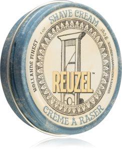 Reuzel Beard крем за бръснене