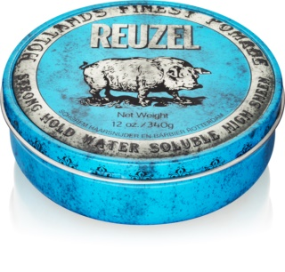 Reuzel Hollands Finest Pomade Strong Hold