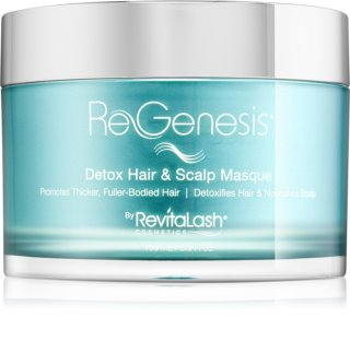 RevitaLash ReGenesis Rejuvenating Formula Detoxifying Hair and Scalp Mask