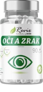 Revix Zealuthein podpora zrakové činnosti