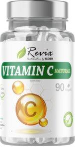 Revix Vitamin C doplněk stravy  s vitaminem C natural