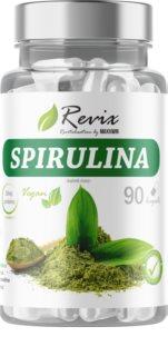 Revix Spirulina přírodní antioxidant