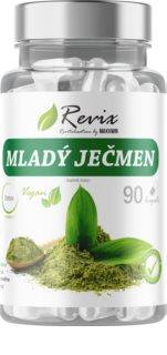 Revix Mladý ječmen přírodní antioxidant