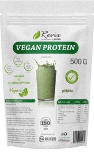 Revix Vegan protein veganský protein  pistachio