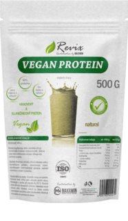 Revix Vegan protein veganský protein  natural
