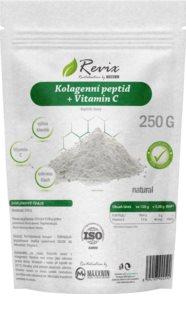 Revix Kolagenní peptid prášek na přípravu nápoje s kolagenem natural
