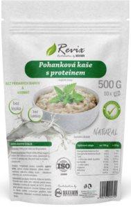 Revix Pohanková kaše proteinová instantní kaše příchuť natural