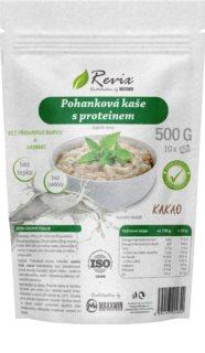Revix Pohanková kaše proteinová instantní kaše příchuť kakao