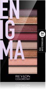 Revlon Cosmetics ColorStay™ Looks Book Eyeshadow Palette