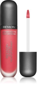 Revlon Cosmetics Ultra HD Matte Lip Mousse™ ruj lichid ultra mat