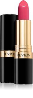 Revlon Cosmetics Super Lustrous™ hydratačný lesklý rúž