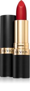 Revlon Cosmetics Super Lustrous™ Krämig läppstift med matt effekt