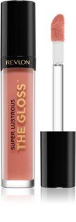 Revlon Cosmetics Super Lustrous™ sjajilo za usne s hidratantnim učinkom