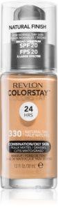 Revlon Cosmetics ColorStay™ Long-Lasting Foundation SPF 20