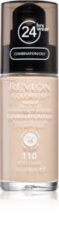 Revlon Cosmetics ColorStay™ dlhotrvajúci zmatňujúci make-up SPF 15