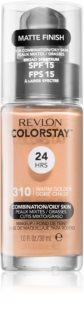Revlon Cosmetics ColorStay™ dlouhotrvající matující make-up SPF 15