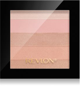 Revlon Cosmetics Sunkissed освежаващ руж