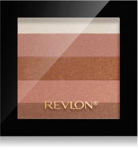 Revlon Cosmetics Sunkissed Рум'яна з ефектом сяйва