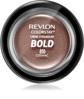 Revlon Cosmetics ColorStay™ Creamy Eyeshadow