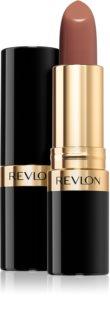 Revlon Cosmetics Super Lustrous™ barra de labios con textura de crema con brillo de nácar