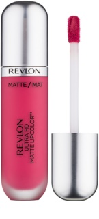 Revlon Cosmetics Ultra HD bálsamo labial mate
