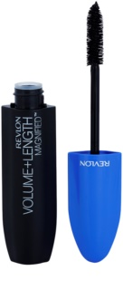 Revlon Cosmetics Volume + Length Magnified™ mascara per ciglia curve e voluminose resistente all'acqua