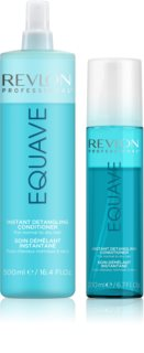 Revlon Professional Equave Instant Detangling Economy Pack (for All Hair Types)