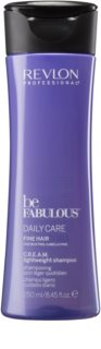 Revlon Professional Be Fabulous Daily Care šampon za volumen tankih las