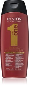 Revlon Professional Uniq One All In One Classsic Voedende Shampoo  voor Alle Haartypen