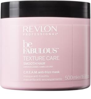 Revlon Professional Be Fabulous Texture Care masque hydratant et lissant
