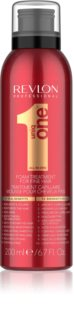 Revlon Professional Uniq One All In One Classsic mousse per capelli delicati