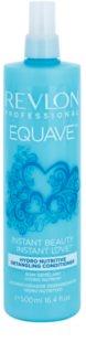 Revlon Professional Equave Hydro Nutritive spülfreier feuchtigkeitsspendender Conditioner im Spray