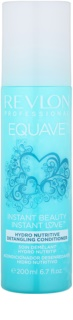 Revlon Professional Equave Hydro Nutritive balsam hidratant leave-in spray