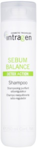 Revlon Professional Intragen Sebum Balance Shampoo gegen übermäßig fettende Kopfhaut