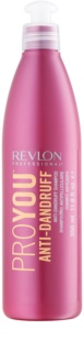 Revlon Professional Pro You Anti-Dandruff champô anti-caspa