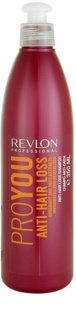 Revlon Professional Pro You Anti-Hair Loss shampoo anti-caduta dei capelli