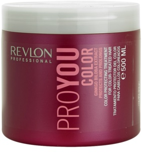Revlon Professional Pro You Color masque pour cheveux colorés