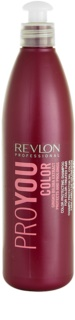 Revlon Professional Pro You Color shampoo per capelli tinti